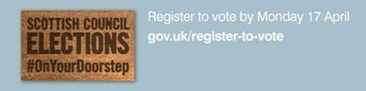 EC Scotland Email signature